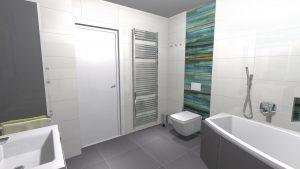 Moderní veselá koupelna_15