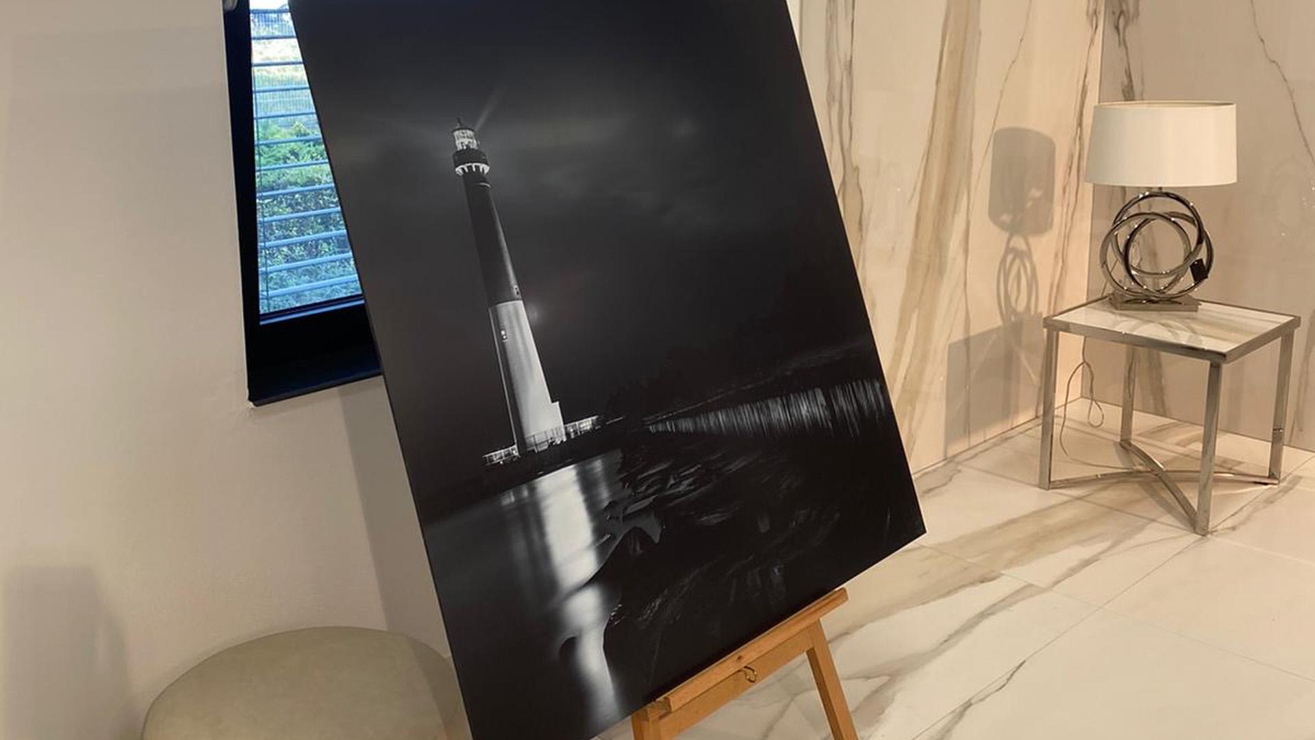 Fotografie, umělecké obrazy | Speciální výroba | Koupelny ČERO