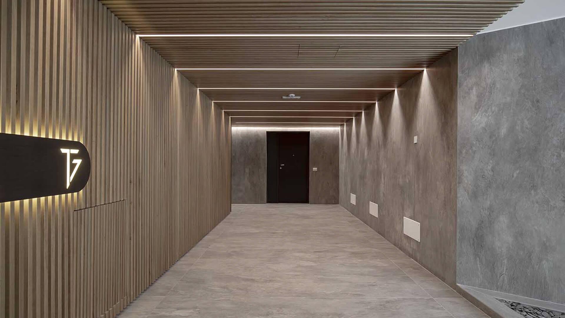 Obložení stěn, krbů a sloupů | Výroba | Koupelny ČERO
