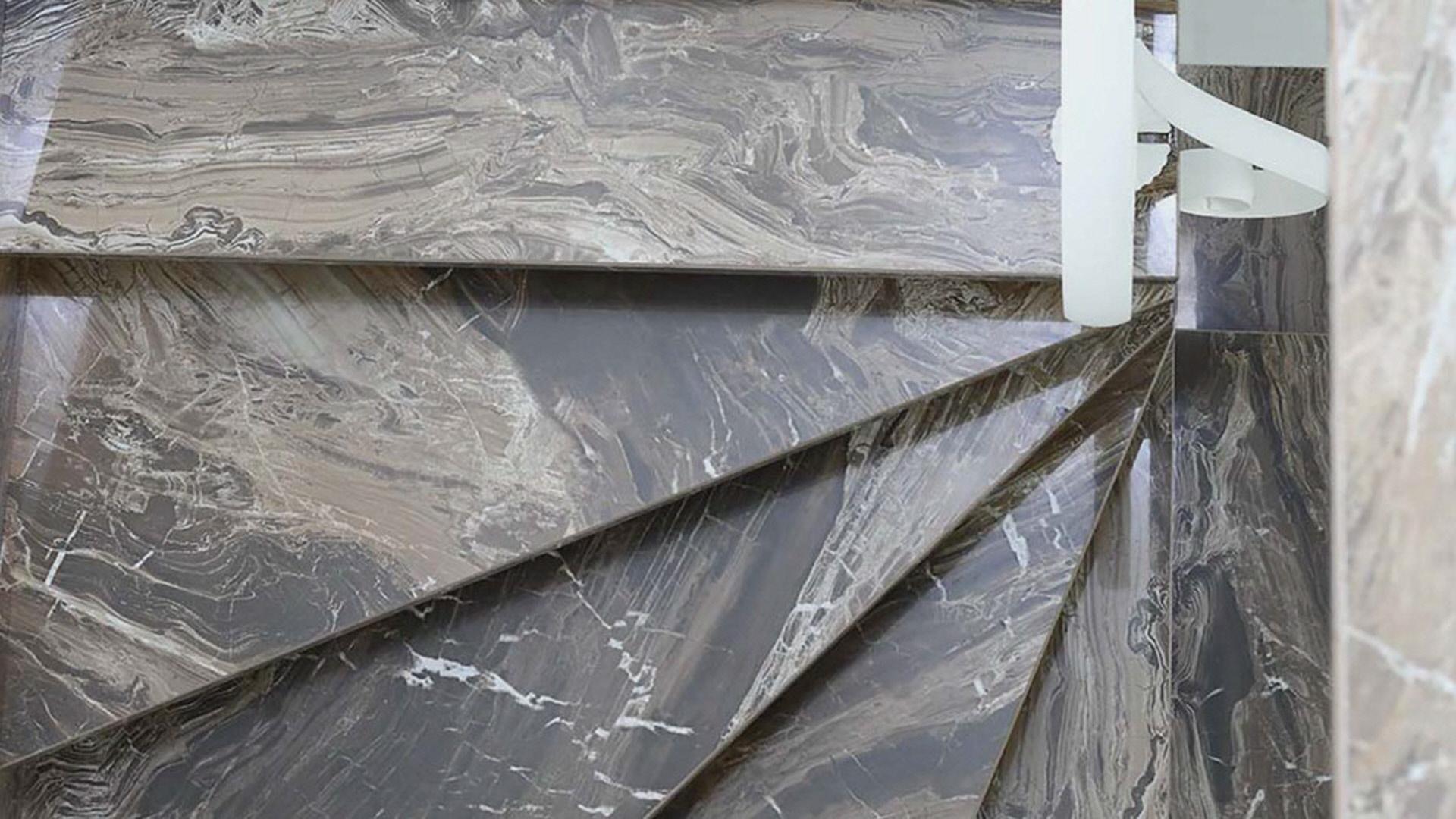 Schodiště, schodišťové stupně | Výroba | Koupelny ČERO