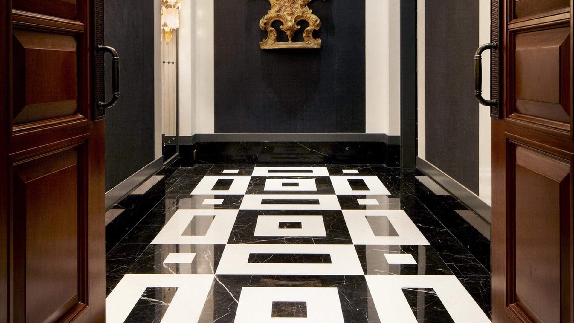 Velkoplošné dekory | Speciální výroba | Koupelny ČERO